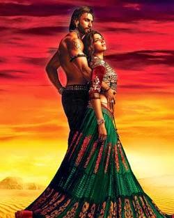 Laal Ishq Lyrics - Ramleela Song | Arijit Singh