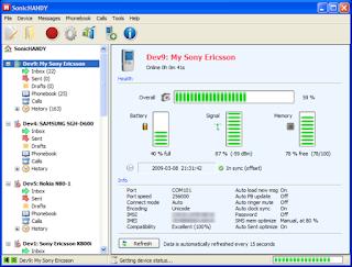 Download Portable SonicHandy 11.1