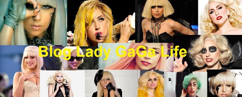 Lady GaGa Life| Tudo sobre a Lady GaGa está Aqui!