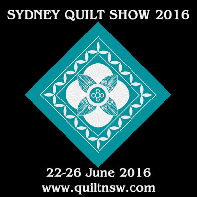 Quilters Guild NSW Inc. Sponsor