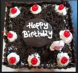 resep membuat kue ulang tahun anak