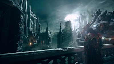 castlevania lords of shadow 2 pc game screenshot 1 Castlevania: Lords of Shadow 2 RELOADED
