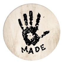 Scegli prodotti handmade