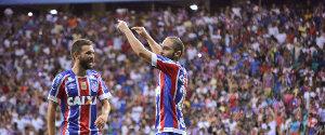 Melhores momentos do jogo Bahia 2 x 0 Corinthians