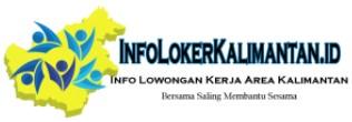 Info Kerja Kalimantan