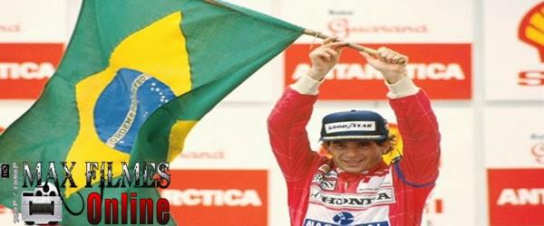 Assistir Ayrton Senna do Brasil Nacional Online   Completo