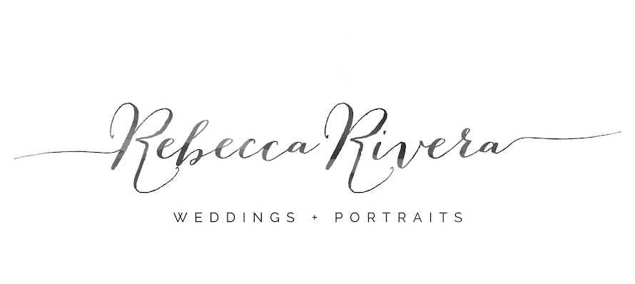 Rebecca Rivera Weddings :: Central + Southern California Wedding + Lifestyle Photography