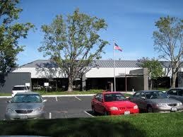 Original 3Com Building