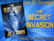 Jon D. Zimmer's THE SECRET INVASION