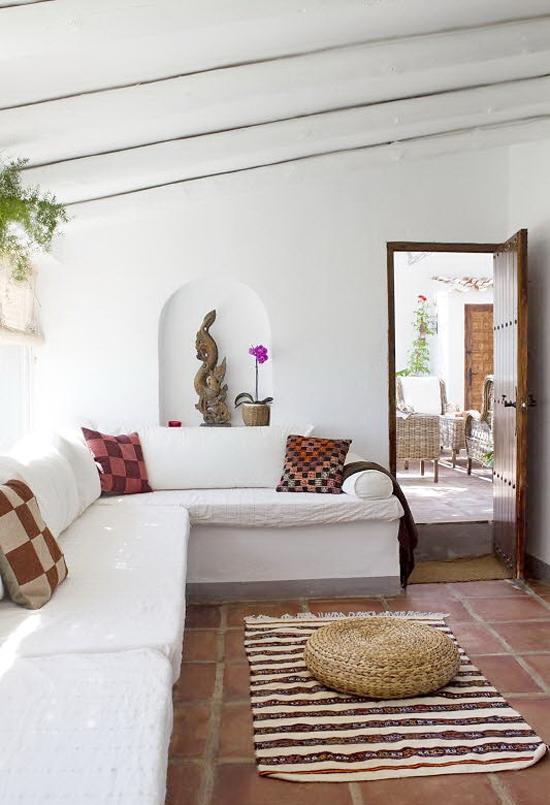 El Carligto Estates in Andalucia, Spain via www.myparadissi.com