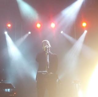 Foster The People, amor por música, relacionamento musical, AudioClub, Show em São Paulo do Foster
