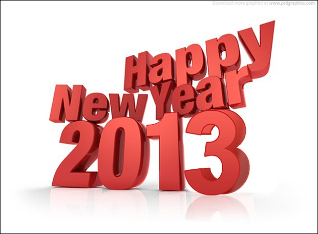 اجمل صور happy new year 2013 , احلي صور Marry Christmas 2013 ، راس السنة 2013