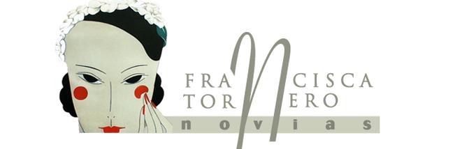 Francisca Tornero Novias