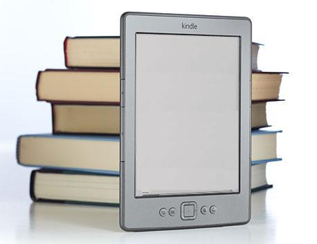 Libros electrónicos y en papel