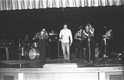 Rick Breza,Scott Burgett,Roger Chamberlain,Chuck Harding,Connie Caffey,Bernadette Bunny Sweeney
