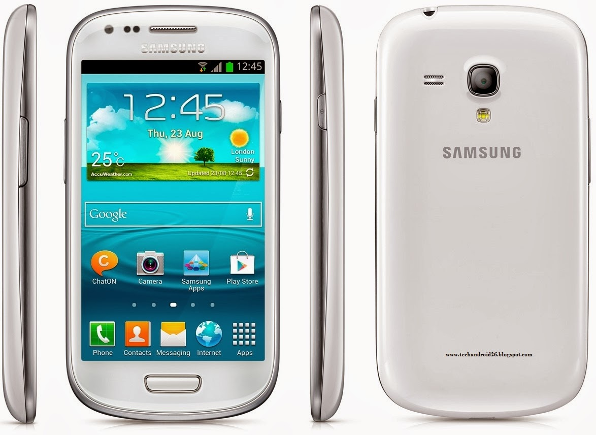 How to Install Android 4.4 kit kat in Samsung Galaxy S3 Mini I9100G