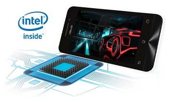 ASUS ZenFone Smartphone Android Terbaik untuk Produktivitas