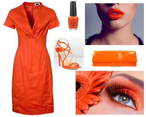 Trend Estate 2012: Tangerine Tango