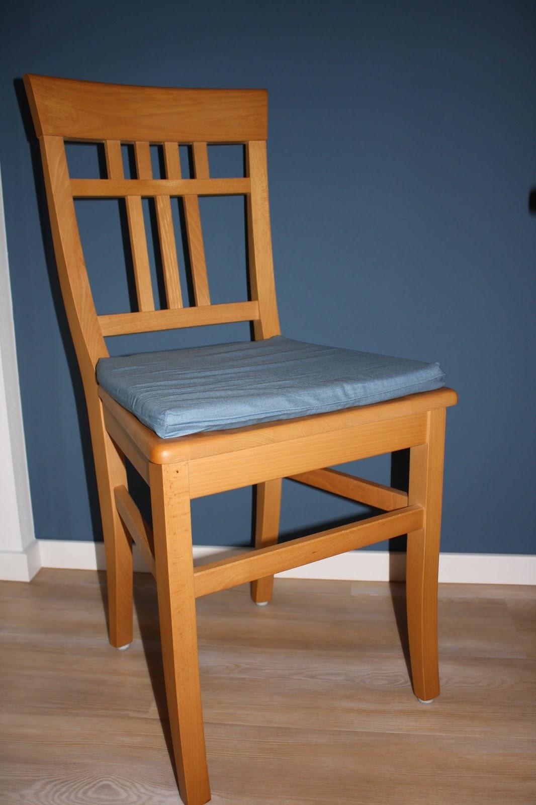 rums 32 neue stuhlkissen. Black Bedroom Furniture Sets. Home Design Ideas