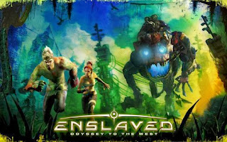 ENSLAVED : Odyssey to the West Premium Edition 2013 Games