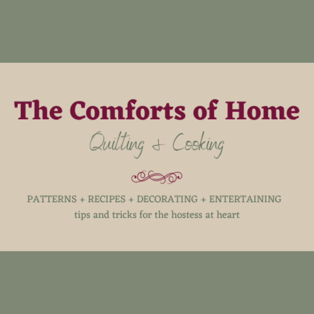 Join The Comforts of Home Wait List
