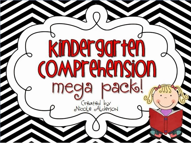 http://www.teacherspayteachers.com/Product/BUNDLED-Reading-Comprehension-pack-514739