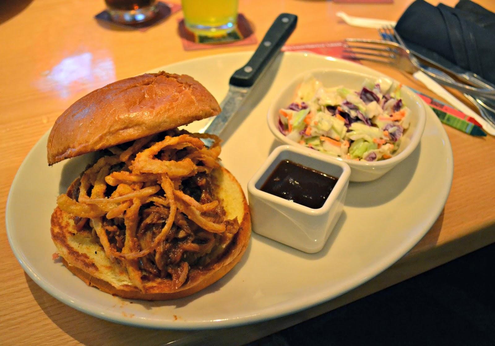 BJ's Restaurant.  BJ's Restaurant Dine In Order Ahead Mobile App.  Dine In Order Ahead Mobile App.  #DineInOrderAhead