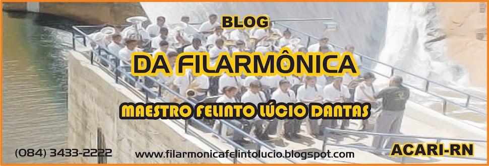 Filarmônica Maestro Felinto Lúcio Dantas