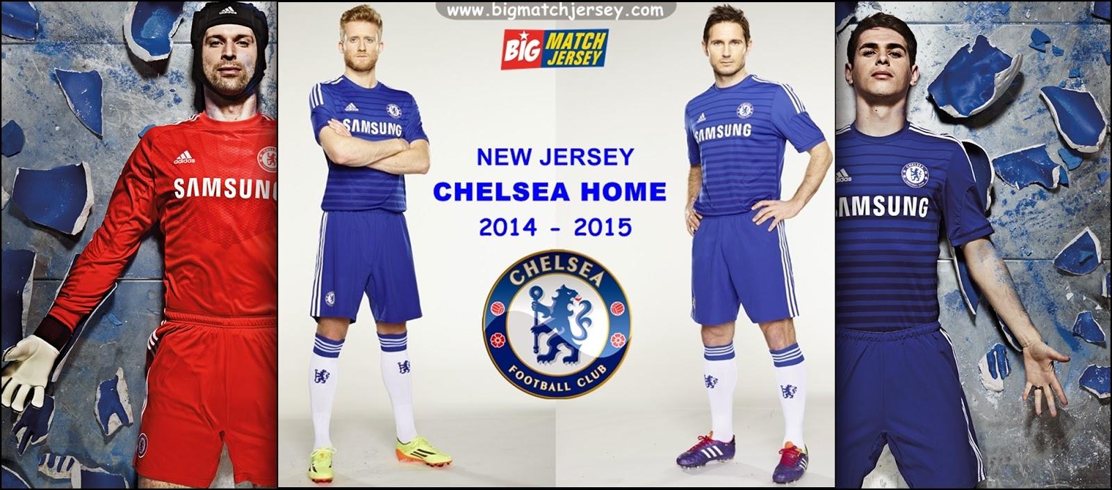 Walpapper Chelsea 2014 - 2015