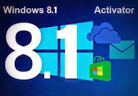 Windows 8.1 Activator Free Download Lifetime Working