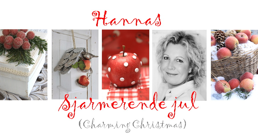 Sjarmerende jul