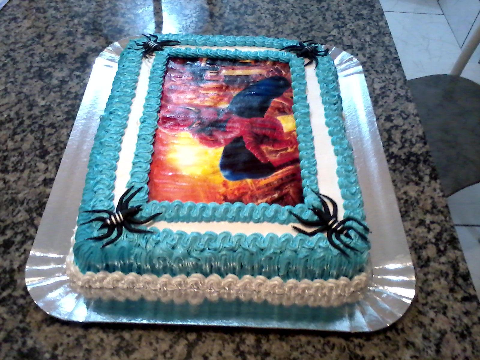 Arts cakes bolos decorados bolo do homem aranha bolo do homem aranha altavistaventures Gallery