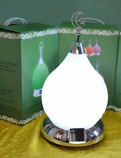 Multifunction Led Adzan Lamp