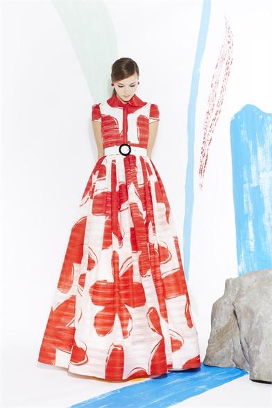alice olivia dress pe 2013