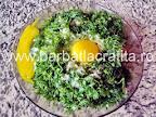 Parjoale moldovenesti (chiftele) preparare reteta