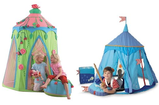 Haba Play Tents