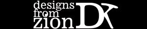 DZion - Designs from Zion Blog
