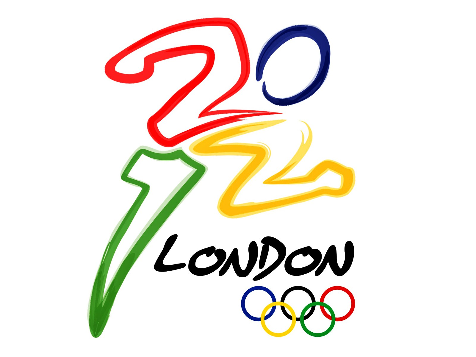 London 2012 Wallpapers