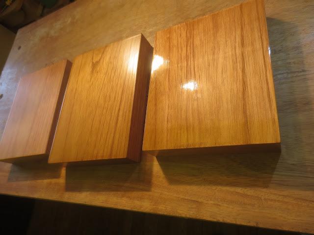 Decoraciones manualidades en madera todo sobre la laca - Laca blanca para madera ...