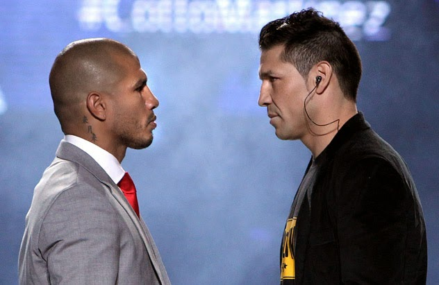 Cotto And Martinez Ready To Further Greatness