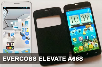 Evercoss Elevate A66s