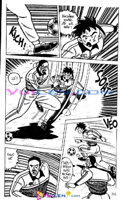 Jindodinho - Đường Dẫn Đến Khung Thành III  Tập 44 page 58 Congtruyen24h