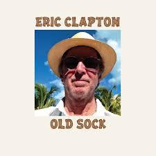 Eric Clapton novo álbum