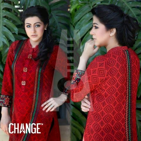 Change Summer Dresses Collection 2015 for Girls