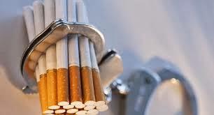 нелегални цигари