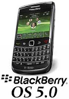 Sistem Operasi BlackBerry