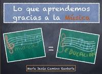 Què aprenem a classe de música?