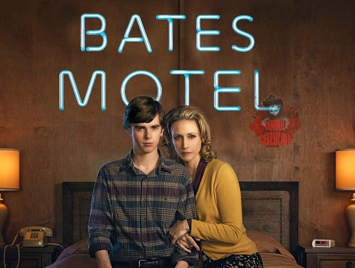 Bates Motel Season 2 review up on my blog.