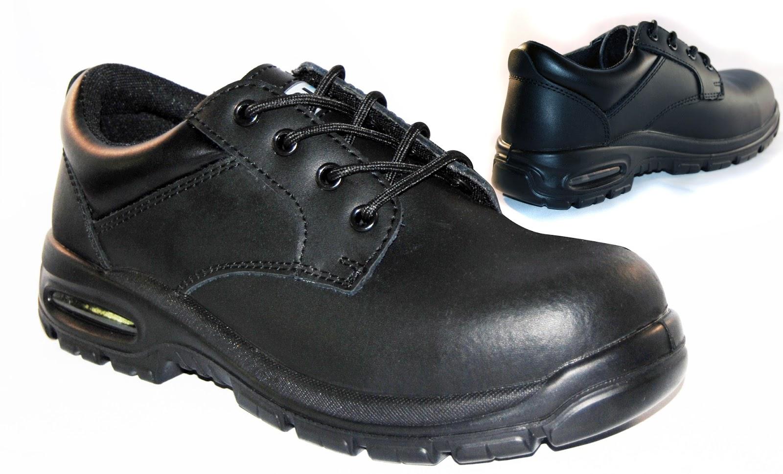 Safety Shoes In Doha Qatar | Bangkok Centre WLL