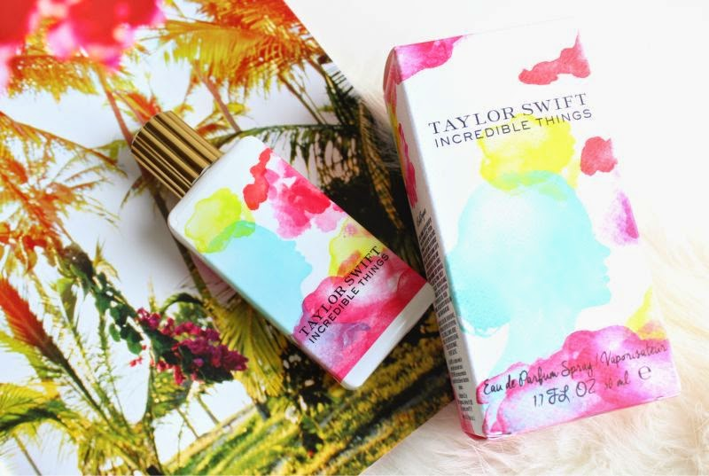 Taylor Swift Incredible Things Eau de Parfum